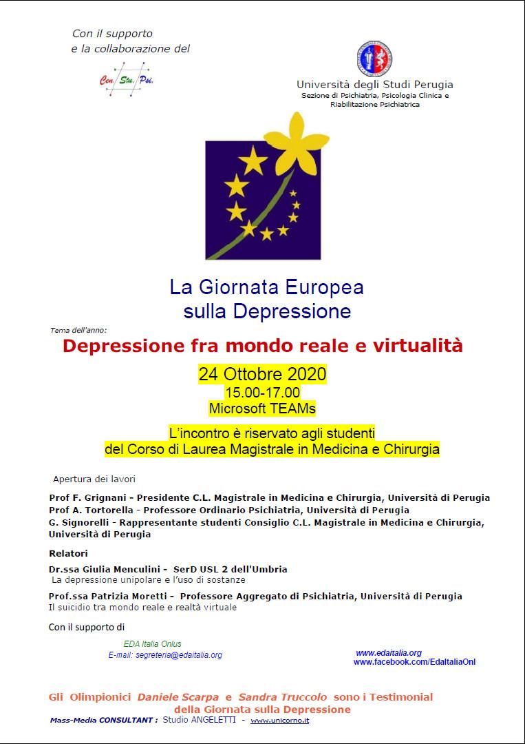Corso di Laurea Magistrale in Medicina e Chirurgia   Perugia